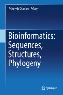 Bioinformatics  Sequences  Structures  Phylogeny