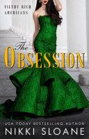 The Obsession Pdf/ePub eBook