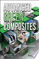 Advanced Green Composites Book