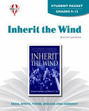 Inherit the Wind Student Packet