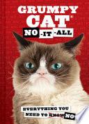 Grumpy Cat  No It All