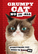 Grumpy Cat: No-It-All Pdf