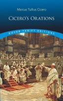 Cicero s Orations
