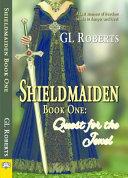 Shieldmaiden Book 1