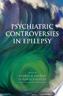 Psychiatric Controversies in Epilepsy Book