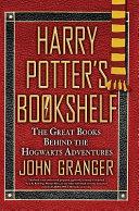 Pdf Harry Potter's Bookshelf Telecharger