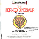 The Horned Dinosaur  Triceratops