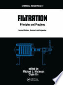 Filtration Book