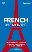 French in 3 Months with Free Audio App