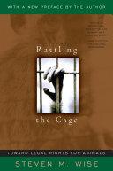 Rattling the Cage Pdf/ePub eBook