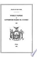 Public Papers ...