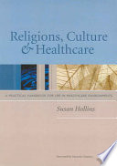 Religions Culture And Healthcare