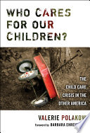 Who Cares for our Children