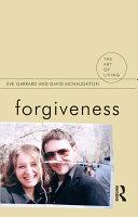 Pdf Forgiveness