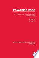Towards 2000