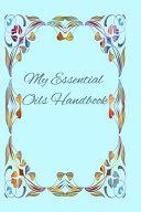 My Essential Oils Handbook