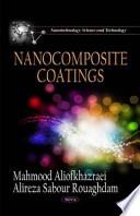Nanocomposite Coatings