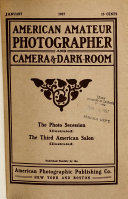 The American Amateur Photographer and Camera and Dark Room
