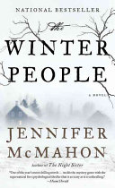 The Winter People Book