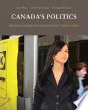 Canada's Politics