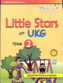Little Stars Ukg Term