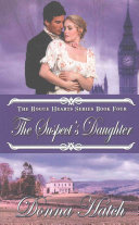 The Suspect's Daughter
