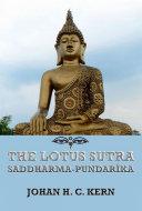 The Lotus Sutra (Saddharma-Pundarika) (Annotated Edition)