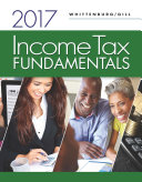 Income Tax Fundamentals 2017