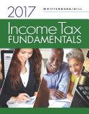 Income Tax Fundamentals 2017