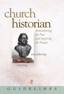 Guidelines for Leading Your Congregation 2009 2012   Church Historians