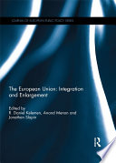 The European Union  Integration and Enlargement