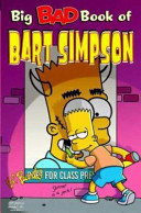 Pdf Big Bad Book of Bart Simpson