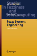 Fuzzy Systems Engineering