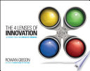 The Four Lenses of Innovation Book
