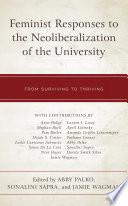 Feminist Responses to the Neoliberalization of the University