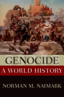 link to Genocide : a world history in the TCC library catalog