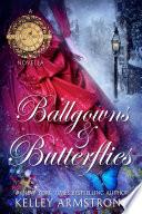 Ballgowns   Butterflies