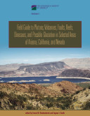 Field Guide to Plutons  Volcanoes  Faults  Reefs  Dinosaurs  and Possible Glaciation in Selected Areas of Arizona  California  and Nevada