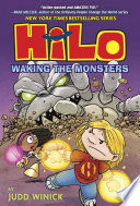 Hilo Book 4 Waking The Monsters Book