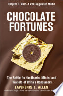 Chocolate Fortunes Chapter 6: Mars–A Well-Regulated Militia