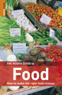 The Rough Guide to Food