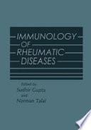 Immunology of Rheumatic Diseases