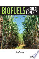 Biofuels and Rural Poverty Book