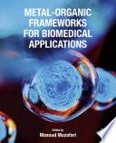Metal Organic Frameworks for Biomedical Applications