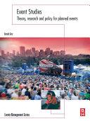 Event Studies
