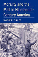 Morality and the Mail in Nineteenth-Century America Pdf/ePub eBook