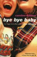 Bye Bye Baby Pdf/ePub eBook