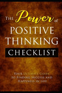 The Power of Positive Thinking Challenge Yourself Achieve Your Goals Increase Your Focus Yes the Best of Yourself It s Time Book