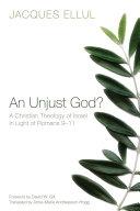 Pdf An Unjust God?