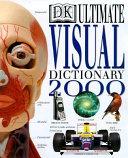 DK Ultimate Visual Dictionary 2000
